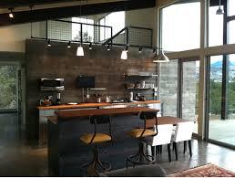 Loft Style Apartment Kitchen staradeal