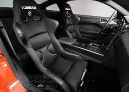 Mustang Seat Options Explained Upgrades & Restoration