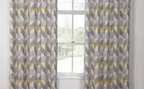 curtains drapes p all amazing yellow and gray curtains 59 00 00
