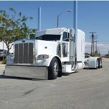 100 Truck Driving School Houston Pin By D Priz On Badass Petes Peterbilt Trucks S