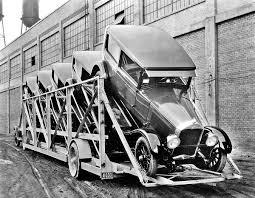 100 Packard Trucks Pre World War II Automobile Transport The Old Motor