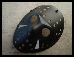 Halloween H20 Mask For Sale by Friday The 13th Part3 Jason Hockey Mask Halloween Pvc Horror