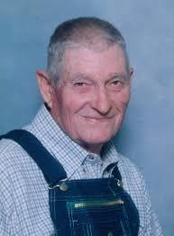 Obituary for James Richard McGahee album