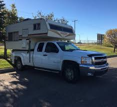 Just To See If I Get Any Bites I Put My Truckcamper Up For Sale: P89 ...
