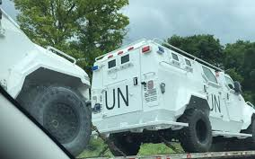 UN Truck Conspiracy Theory Goes Viral - YouTube Kw T370 36k Vac Flowmark The Nations Largest Inventory Of Trucks Consumer Feedback Sanford Orlando And Daytona Beach Used Dealership In Fl 32773 Peruvian Naval Infantry Troop Transport Trucks Move Into Security Unitaed Un Water In Port Au Prince Haiti Stock Photo Truck Viewing New Dodge Peterbilt Wreckers United States Africa Command Competitors Revenue Employees Owler Company I Went To Investigate The Vehicles Hagerstown Sunday Morning Coming Down Live Feb 11 2018 Chinamade Truck Used North Korea Parade Show Submarine