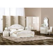 6 tlg schlafzimmer set coleraine 160 x 200 cm