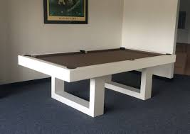 Dining Room Pool Table Combo Canada by Outdoor Pool Tables