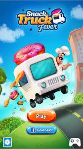 Скачать игру Snack Truck Fever для андроид - APKMEN