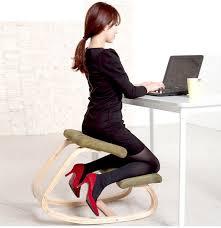 swedish kneeling chair uk mesmerizing 30 posture kneeling chair inspiration of posture