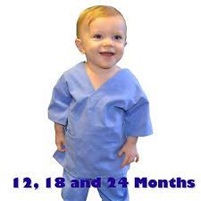 Ceil Blue Scrubs Meaning by Kids Scrubs Ebay