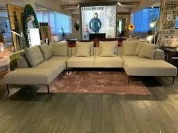 sofa raum freunde u form wohnzimmer