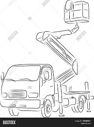 Outline Bucket Truck, Vector Vector & Photo | Bigstock Sensational Monster Truck Outline Free Clip Art Of Clipart 2856 Semi Drawing The Transporting A Wishful Thking Dodge Black Ram Express Photo Image Gallery Printable Coloring Pages For Kids Jeep Illustration 991275 Megapixl Shipping Icon Stock Vector Art 4992084 Istock Car Towing Truck Icon Outline Style Stock Vector Fuel Tanker Auto Suv Van Clipart Graphic Collection Mini Delivery Cargo 26 Images Of C10 Chevy Template Elecitemcom Drawn Black And White Pencil In Color Drawn