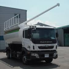 100 Feed Truck Bulk Vehicle Equipment GOBIZKOREACOM