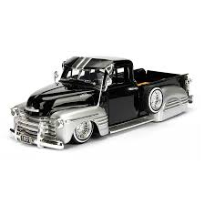 Just Trucks Series: 1951 Chevy Pickup Truck (Black) 1/24 Scale Just Trucks 1955 Chevy Stepside 124 Eta 128 Ebay Proline 1978 C10 Race Truck Short Course Body Clear Pickup Ss 5602 1 36 Buy Silverado Red Jada Toys 97018 2006 Chevrolet Another Toy Photo Image Gallery Rollplay 6 Volt Battypowered Childrens Rideon Diecast Scale Models Cars Treatment Please Page 2 The 1947 Present Gmc What Cars Suvs And Last 2000 Miles Or Longer Money