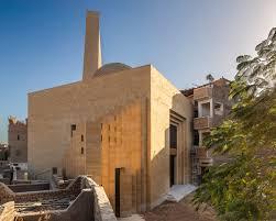100 Contemporary Architectural Designs Dar Arafa Architecture Designs A Contemporary Mosque In