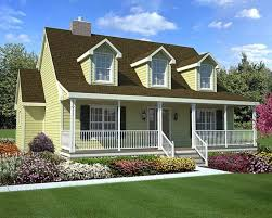 Simple Cape Code Style Homes Ideas Photo by Simple In Design And Rich In Character Cape Cod House Plans Are A