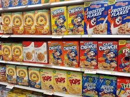 breakfast cereal swindle full health secrets