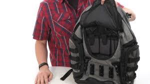 Oakley Bags Kitchen Sink Backpack by Oakley Kitchen Sink Lx Backpack Sku 8792025 Youtube