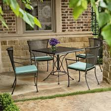Restrapping Patio Furniture San Diego by A Guide To Wrought Iron Patio Furniture Patio Productions