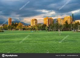 100 Parque View Apartment Santiago Region Metropolitana Chile May 2017