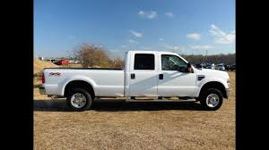 Used Ford Trucks For Sale, 2009 Ford F250 XL 4WD CHEAP! # C500662A ...