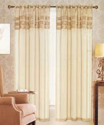 Priscilla Curtains With Attached Valance by Creative Of Curtains With Attached Valance And Sydney Sheer