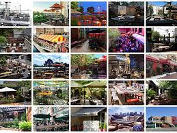 Harborside Grill And Patio Boston Ma 02128 by 70 Stellar Patios To Add To Your August Bucket List Eastern Standard