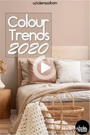 2020 2021 colour trends cool calm collected right here