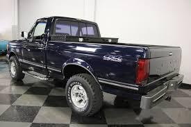 100 Ford Truck 4x4 1991 F150 Streetside Classics The Nations Trusted Classic