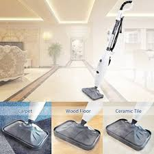 which are the best steam cleaners for tile floors in 2017