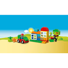 100 Lego Toysrus Truck LEGO Duplo AllinOneBoxofFun 10572 Toys R Us Canada