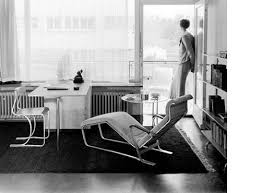 Marcel Breuer interiors Pinterest