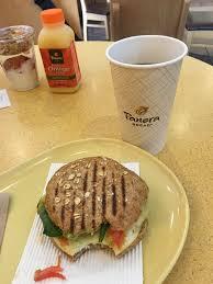 Panera Bread Rockaway 395 Mount Hope Ave Restaurant Reviews