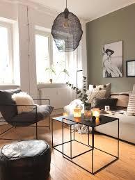 cozy wohnzimmer scandinavisch newcolor flower