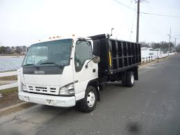 100 Medium Duty Dump Trucks For Sale USED 2007 ISUZU NPR DUMP TRUCK FOR SALE IN IN NEW JERSEY 11133
