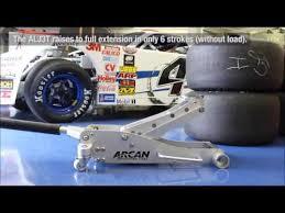 3 Ton Aluminum Floor Jack by Arcan Alj3t Aluminum Floor Jack 3 Ton Capacity Youtube