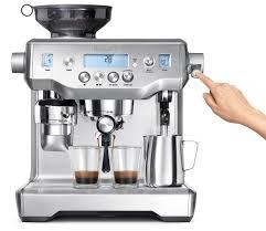 Breville BES980XL Oracle Espresso Machine View On Amazon