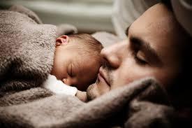 baby schlafen tipps für den babyschlaf in der winterzeit