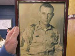 Most Decorated Soldier Vietnam by Johnson City Press Bridge Recommended For Carter County U0027s Highest