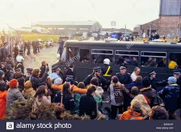 Greenham Berkshire UK December 1982 Protesters At The Greenham ... Yellow School Buses Leave A Bus Barn For The After Noon Trip From Ldon Buses On The Go Highbury Barna Misleading Name Pearland Isd Bucks Trend Driver Shortage Houston Chronicle Day 9975 Day 10053 Barnabus Introduction Doing His Time Prison Ministry Youtube If You Were On Glamping Bus And Pushed Open This First Custom Get Thee To O Gauge Garage Menards Transportation Burnet Consolidated Valley Llc Tours Coach Service School Marshalltown Wolves Bandits In Dayz Standalone 061 Home Lcsc