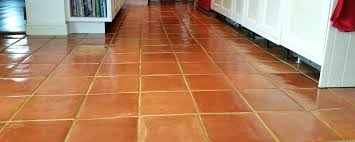 terracotta floor tile size of beautiful mission