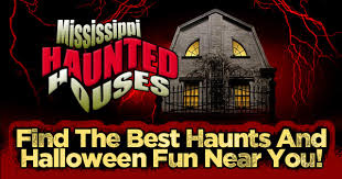 Pumpkin Patch Kiln Mississippi by Latest Updated Mississippi Haunted Attractions