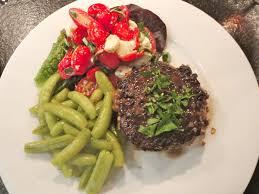 comment cuisiner un steak haché steak hache an homage to joe allen s chopped steak