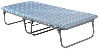 Walmart Rollaway Bed by Buy Wellspring Folding Rollaway Bed With 6 Mattress Soft Pillow