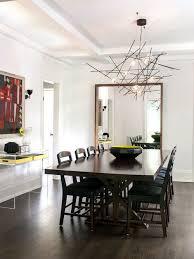 Emejing Modern Dining Room Light Gallery House Design Interior