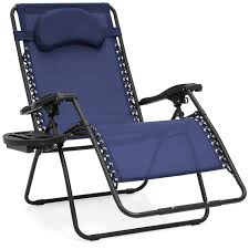 Best Choice Products Oversized Folding Zero Gravity Outdoor ... Patio Fniture Accsories Zero Gravity Outdoor Folding Xtremepowerus Adjustable Recling Chair Pool Lounge Chairs W Cup Holder Set Of Pair Navy The 6 Best Levu Orbital Chairgray Recliner 4ever Heavy Duty Beach Wcanopy Sunshade Accessory Caravan Sports Infinity Grey X Details About 2 Yard Gray Top 10 Reviews Find Yours 20