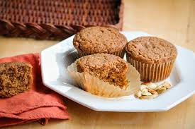 Hawaiian Electric Pumpkin Crunch Recipe by Soaked Healthy Pumpkin Muffins