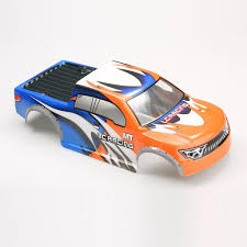 100 Rc Truck Bodys Monster Body PC Colored RC Playgrounds