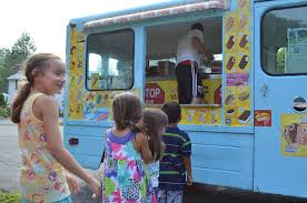 Ben's Icecream Truck