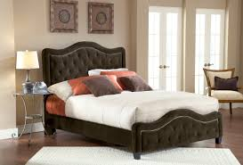 Amazon King Tufted Headboard by Hillsdale Trieste King Bed 1566bkrt 1554bkrt 1638bkrt